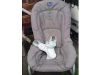CHICCO BABY CHAIR ROCKER BABY SEAT ROCKER baby bouncer