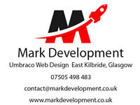 Web Design and Development East Kilbride, Glasgow, Hamilton, Rutherglen, South Lanarkshire - Umbraco