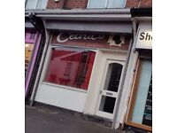 Commercial Shop to Rent (Nether Edge S7)