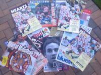 VarioFootball programmes