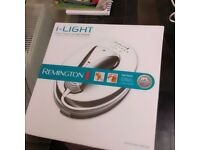Remington i light hair removal