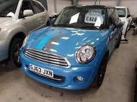 Mini Mini 1.6 ( 122bhp ) Cooper Bayswater 2013 63 Reg