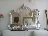 Nice wall Mirror.