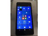 Microsoft lumia 550 Brilliant Condition (Any Network)