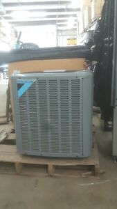 Daikin Air Conditioning Ducted Unit