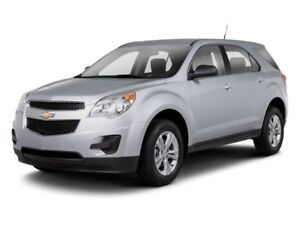 2012 Chevrolet Equinox LT w/1LT - $8/Day! - Rear view Camera - H