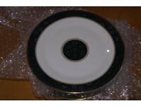 """Royal Doulton - Carlyle - 8"""" Side Plates"""