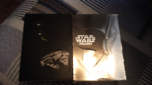Star Wars trilogy collection ....Best Offer....