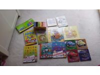 Kids books collection