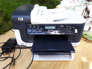 Imprimante HP Officejet J6480. Encre inclu.