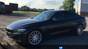 BMW 2013 lease transfer ! 365$/tax in!!!!!