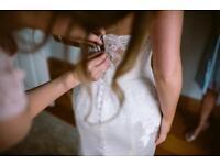 Enzoani Instanbul Wedding Dress - Dream Dress!