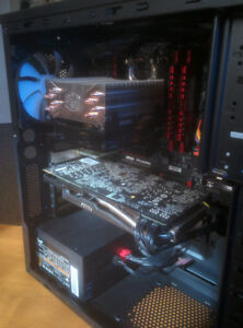 Buy my custom built PC!