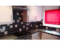 Attractive, modern 2 bedroomed flat available in Banchory Centre