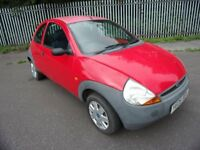 2005 FORD KA 1.3i NO MOT