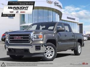 2014 GMC Sierra 1500 SLE | 8 Touchscreen | Back up Cam | Auto 4X