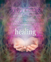 Meditation Healing Circles With Hands-On Healings
