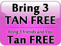 ☀️Spray Tan☀️August Special Offer