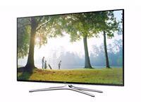 Samsung UE48H6400AK 1080P 3D Television SMART TV FULL HD