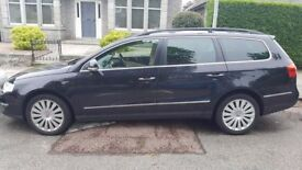 Immaculate VW Passat State 09 MOT June 2018 Must sell Today