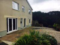 3 Bed Executive House near Newport, Pembrokeshire