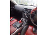 Mazda Rx8 2007 New Mot 62K On Clock Sale Or Swap