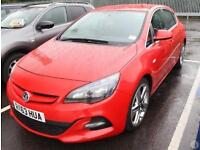 Vauxhall Astra 1.7 CDTi 110 Limited Edition 5dr