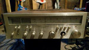 Lloyds stereo receiver