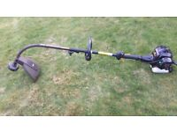 McCULLOCH MT260 CLS 26cc split shaft STRIMMER ****EXCELLENT CONDITION **** Made by Husqvarna!