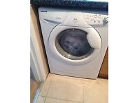 87 Hoover OPH616 6kg 1600 Spin White A+AA Rated Washing Machine 1 YEAR GUARANTEE FREE DEL N FIT