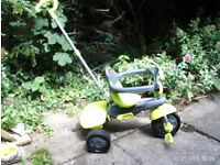 childs trike suitable for 2-3 year old £25 or offer