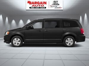 2014 Dodge Grand Caravan 30th anniversary  - Aluminum Wheels - $