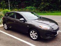 2011 Mazda 3 TS2 1.6ltr