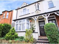 Semi Detached Four Bed House For Sale In Worcester Park