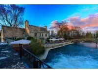 Kitchen Porter needed at The Trout Inn Oxford