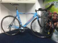 Viner Pro Team TT bike. Shimano Ultegra 6700