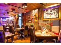 Commis Chef // Hoxton / Shoreditch