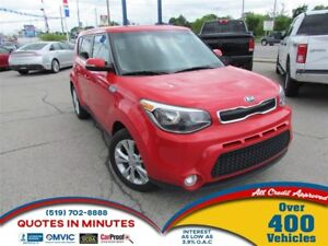 2016 Kia Soul EX | BLUETOOTH | SAT RADIO | CLEAN