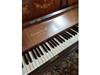 Chappell, London piano for sale