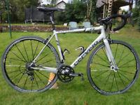 Cervelo R3 Road Bike - Mavic SLS wheels - 54cm - immaculate