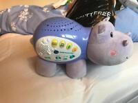 Vtech starlight sounds hippo