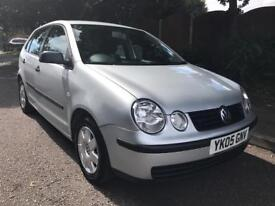2005 VW POLO TWIST 1.4 5DR STUNNING CONDITION++SERVICE HISTORY++STUNNING CONDITION++EXCELLENT DRIVE!