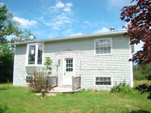 Affordable Country Home- 1 Acre -Needs TLC- Near St Stephen NB