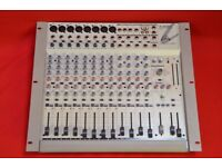 Wharfedale Pro R-2004FX 16 Channel Powered Mixer £180