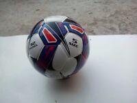 Hand made football