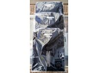 14x Mercedes Branded Short Sleeve Shirts Brand New Various Sizes