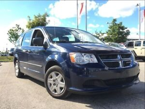 2012 Dodge Grand Caravan SE**KEYLESS ENTRY**REAR STO N GO SEATIN