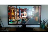 "BenQ Full HD 27"" Monitor"