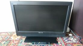 """SONY KDL 26U3000 26"""" LCD TV WITH REMOTE"""