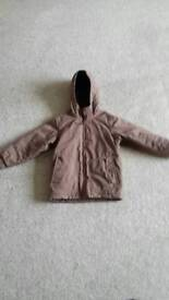 Boys coat aged 5 years